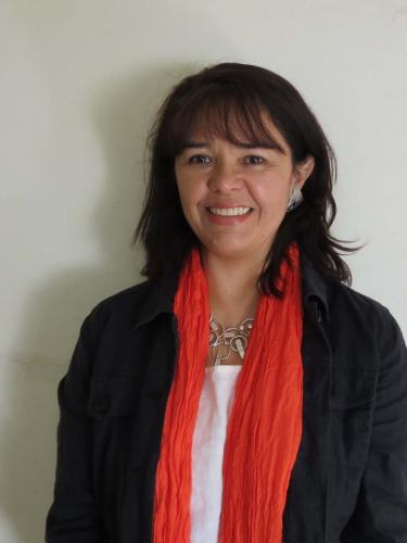 Cecilia Menjivar, Foundation Distinguished Professor of Sociology
